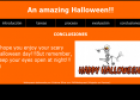 Webquest: An amazing Halloween | Recurso educativo 9364