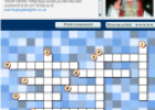 Crossword: Christmas | Recurso educativo 62489