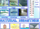 Weather / Natural disasters | Recurso educativo 62615