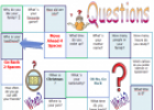 Questions game | Recurso educativo 62830