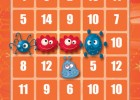 Game: Math bingo | Recurso educativo 63650