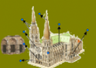 Gothic cathedral | Recurso educativo 63798