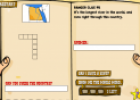 CrossWorld puzzler | Recurso educativo 64493