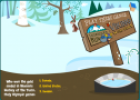 Winter wonderland | Recurso educativo 64685