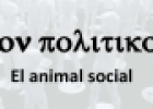 El animal social | Recurso educativo 65189