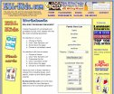 Worksheets | Recurso educativo 65359