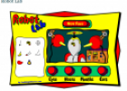 Game: Robot lab | Recurso educativo 68033