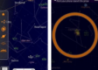 Google sky map | Recurso educativo 68087