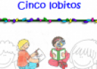 Cinco lobitos | Recurso educativo 69035