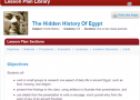The hidden history of Egypt | Recurso educativo 70415