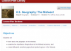 U.S. geography: The midwest | Recurso educativo 70681
