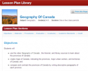 Geography of Canada | Recurso educativo 70735
