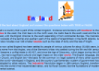 England | Recurso educativo 70778