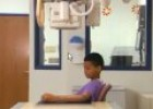 Getting an X-ray | Recurso educativo 71449
