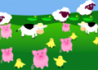 Animals on the farm | Recurso educativo 71620