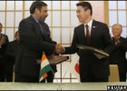 Japan and India sign free-trade deal | Recurso educativo 71662