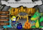 Grammar Dragon | Recurso educativo 74856