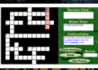 Earth crossword | Recurso educativo 74891