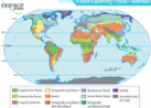 Biomes map | Recurso educativo 74953