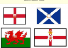 Flags in the UK | Recurso educativo 75119