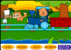 Choo-choo choices | Recurso educativo 75771