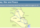 Iraq: War and peace | Recurso educativo 75960