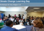 Climate change learning day | Recurso educativo 77859