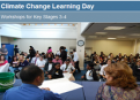 Climate change learning day | Recurso educativo 78481