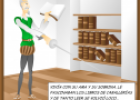 Comic: Don Quijote se arma caballero | Recurso educativo 80974