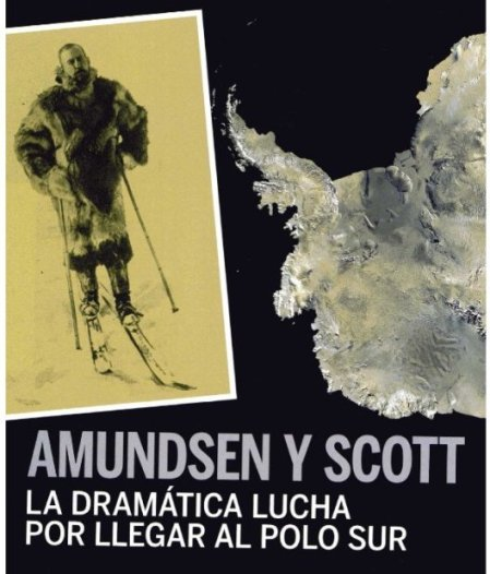 Amundsen y Scott | Recurso educativo 82461