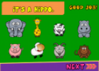 PPT Game - Animals | Recurso educativo 82721