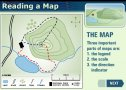 Reading a map | Recurso educativo 83356