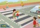 Tales of the road: a highway code for young road users | Recurso educativo 83603
