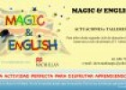 """MAGIC & ENGLISH"" 