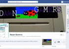 Dawn Gamers: Dawn Gamers tiene página en facebook | Recurso educativo 89270
