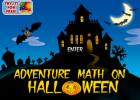 Halloween basic Math | Recurso educativo 90310