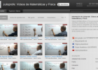 JULIOPROFE: VIDEOS Y DOCUMENTOS DE MATEMATICAS Y FISICA | Recurso educativo 90377