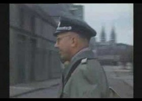 WW II : RARE COLOR FILM : D-DAY : JUNE 5TH 1944 | Recurso educativo 97885