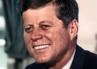 John F. Kennedy Biography | Recurso educativo 98962