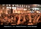 Reflections on Spain Protests May 2011 What does it all mean? | Recurso educativo 102246