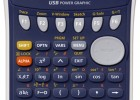 Cálculo de matrices - Calculadoras CASIO | Recurso educativo 115730