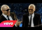 Completa los huecos de la canción International Love (ft. Chris Brown) de Pitbull | Recurso educativo 122873