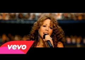 Completa los huecos de la canción I Want To Know What Love Is (Cover) de Mariah Carey | Recurso educativo 123583