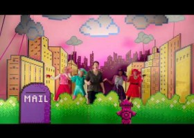 Ejercicio de inglés con la canción When Can I See You Again? de Owl City | Recurso educativo 124913