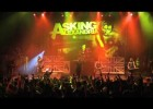 Fill in the gaps con la canción Breathless de Asking Alexandria | Recurso educativo 125043