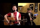 Ejercicio de listening con la canción Drops Of Jupiter de Boyce Avenue | Recurso educativo 125952