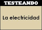 La electricidad | Recurso educativo 351018