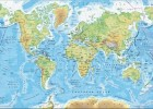 Interactive Map: Continents and Oceans | Recurso educativo 403862