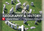 Geography and History 1. Social sciences. Geography and history | Libro de texto 420164