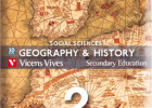 Geography and History 2. Social sciences | Libro de texto 469641